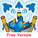 LazyUnfollow Lite For Twitter icon