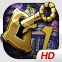 방탈출(HD) logo