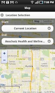 CU-Anschutz - screenshot thumbnail