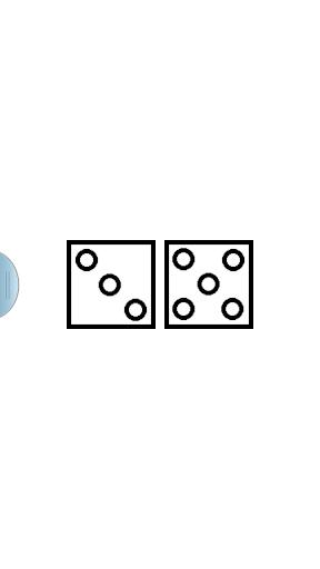 two simple dice - free App  screenshots 2