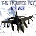 F-16 Fighter Jet: Ice War icon