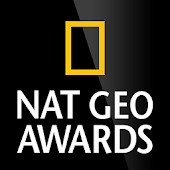 NAT GEO AWARDS 2014