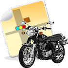 TouringNavigation icon