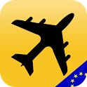 Flight Times EU icon