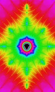 Fractals - PottyFract- screenshot thumbnail