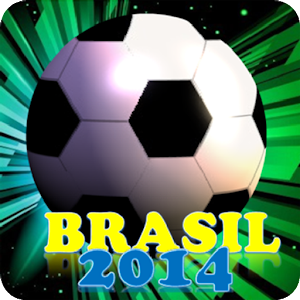 Apps apk Resultados Mundial Brasil 2014  for Samsung Galaxy S6 & Galaxy S6 Edge
