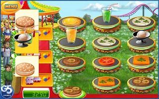 Screenshot of Success Story