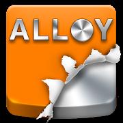 Alloy Orange Theme CM10.1