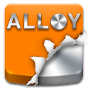 Alloy Orange Theme CM10.1 icon