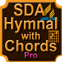 SDA Hymnal with Chords - Pro icon