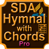 SDA Hymnal with Chords - Pro