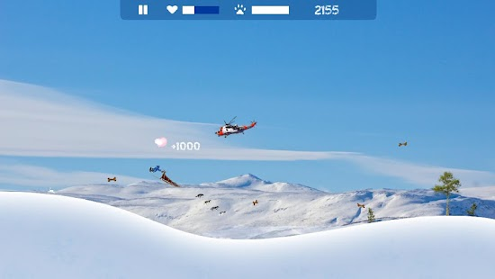Musher - screenshot thumbnail