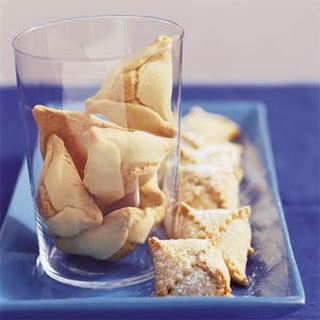 Walnut-Lemon Packets
