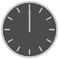 Timmo Clock - Desk Clock 5.3