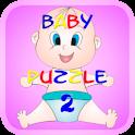 Baby Puzzle II icon