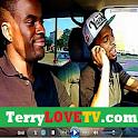 TerryLOVETV logo