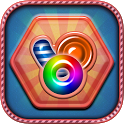 Candy Jewels Legend icon