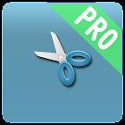 Screenshot & crop Pro icon