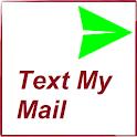 TextMyMail icon