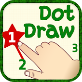 Dot Draw-The Best Drawing Game