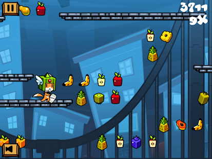 Tappy Run - Top Free Kids Game - screenshot thumbnail