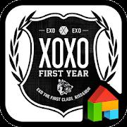 App EXO Dodol Theme Expansion Pack APK for Windows Phone
