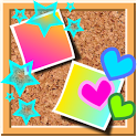 Photo Decoration - Chaaam icon