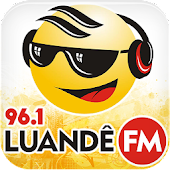 Rádio Luandê 96.1 FM