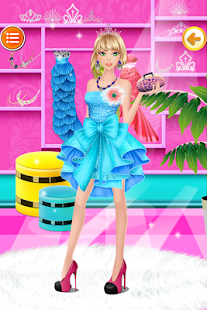 Game Prom Spa Salon: Girls Games APK for Windows Phone