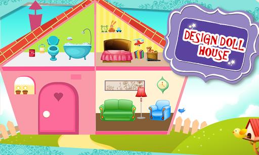 Design Doll House