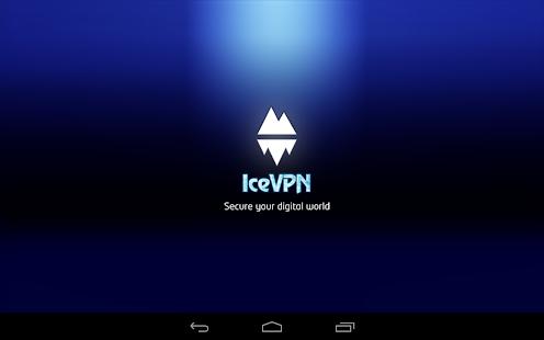 IceVPN Free VPN Client