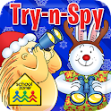Jolly Try-n-Spy