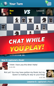 Chess With Friends Free v1.45