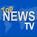 TopNewsTV – Online TV News logo
