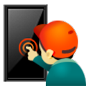 Standalone Signage Player iDO icon