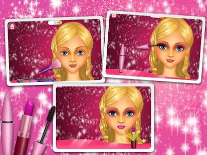 Jenny's Beauty Salon and SPA - screenshot thumbnail