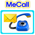 MeCall(Spam,one view,two num) icon