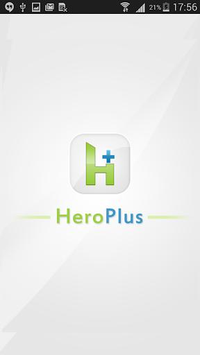 HeroPlus