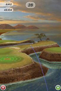 Flick Golf! Screenshot 23