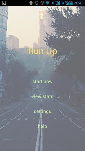 Run:Up