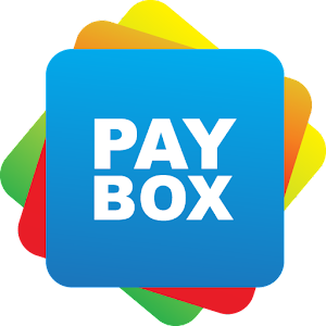 paybox.ge Android App