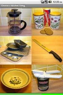 Rhyming Kitchen 3 FREE- screenshot thumbnail