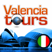 Valencia Tours Audio Guida