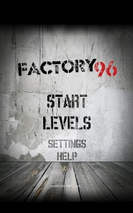 Factory96 - Room Escape Game- screenshot thumbnail
