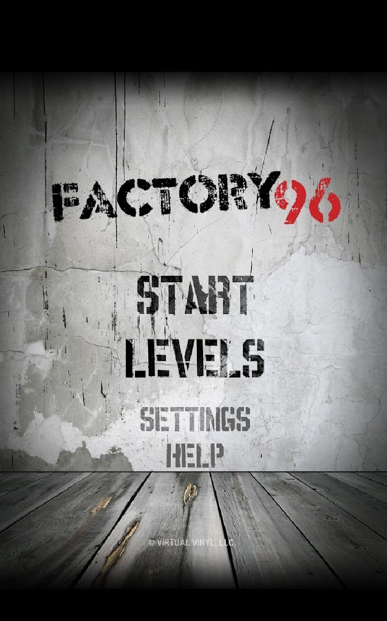 Factory96 - Room Escape Game- screenshot