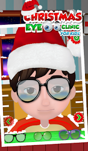 Christmas Eye Clinic for Kids v18.1