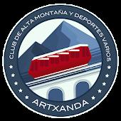 Artxanda Concentration