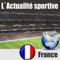 Sport - France icon