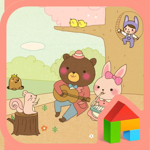 个人化のcherry blossom endings dodol LOGO-記事Game