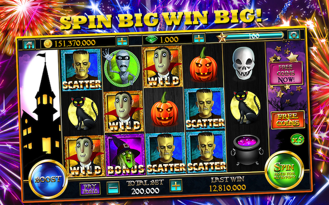 Zen Panada Slots - Free Online Casino Game by High 5 Games